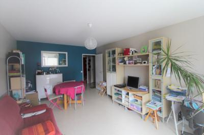 Le Petit-quevilly - 2 pièce(s) - 49 m²