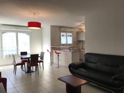 Appartement Saint Paul Les Dax 4 pièce (s) 80.57 m²