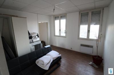 Appartement Rouen 2 pièce(s) 31.7 m2