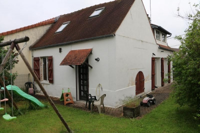 Vente maison / villa Hemevillers