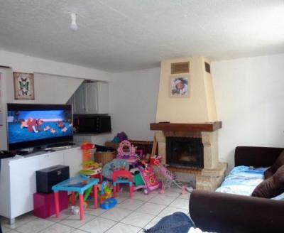Vente maison / villa St Martin de Sallen