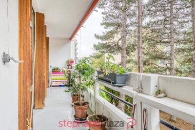 Appartement Bron 3 pièce (s) 70.95 m²