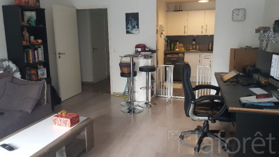 Vente appartement Valenciennes