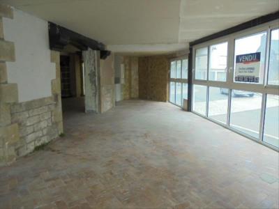 Commercial peaule - 170 m²
