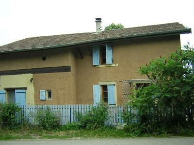 Vente maison / villa Savas Mepin