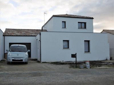Maison La Mothe Achard 139 m²