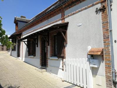 Maison Les Hermites 4 pièce (s) 95 m²