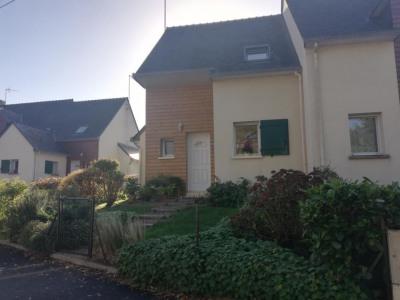 Proche Villeneuve Maison Saint Nazaire 4 pièce (s)