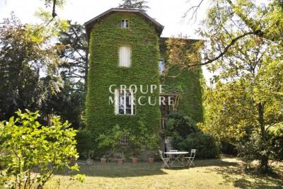 Lyon - tassin la demi-lune - à vendre - maison 200 m² - 5 ch