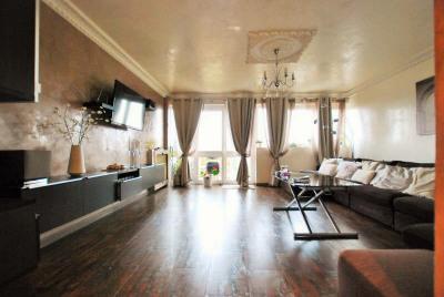 Appartement argenteuil - 4 pièce (s) - 80 m²