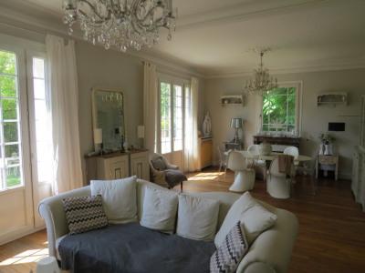 Maison Maisons Laffitte 7 pièce (s) 196 m²