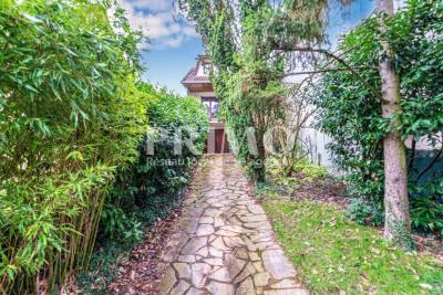 Maison Verrières Le Buisson 6 pièces 134 m²