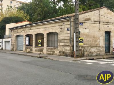Maison pierre Bordeaux