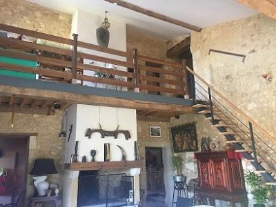 Maison secteur POMAREZ 5 pièces 190 m²