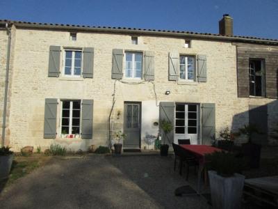 Maison Germond Rouvre 4 pièce (s) 160 m²