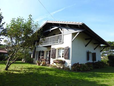 Maison Capbreton 7 pièce (s) 140 m² terrain 858m²