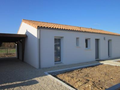 Maison Les Mathes 4 pièce (s) 92 m²