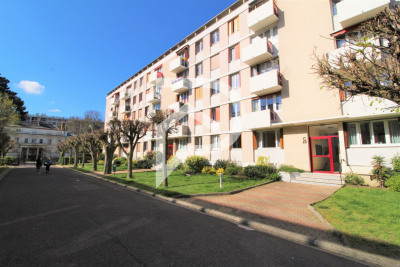 Appartement Eaubonne 3 pièce (s) 54.51 m²