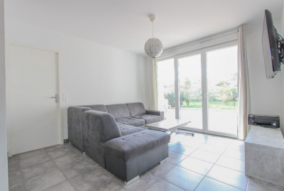 Appartement T3 - Jacob Bellecombette - 65 m²
