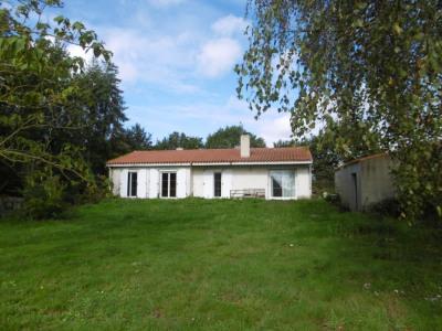 Maison La chapelle-Hermier