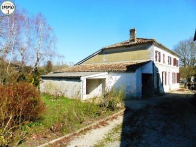 Maison à vendre Consac