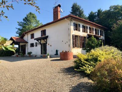 Maison Gouts 8 pièce (s) 256 m²