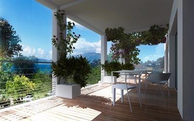 New home sale program Albitreccia  - Picture 4