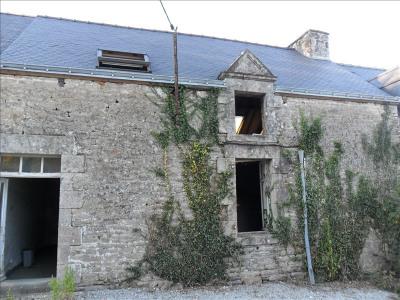Maison à rénover ST JEAN BREVELAY - 2 pièce (s) - 70 m²