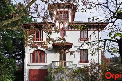 Exceptionnel maison caluire