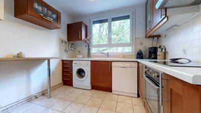 ANTONY - 4 pièces -72.40 m²