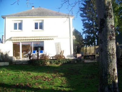 Maison BLAIN Centre 7 pièce (s)