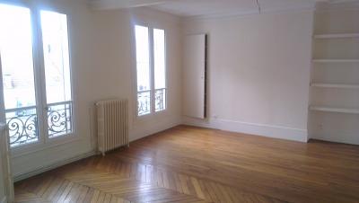 Appartement 4 pièces rénové en totalité