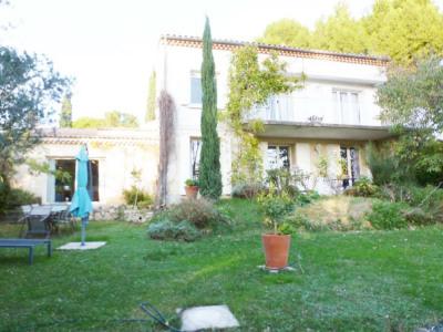 Maison/villa 7 pièces avec terrain