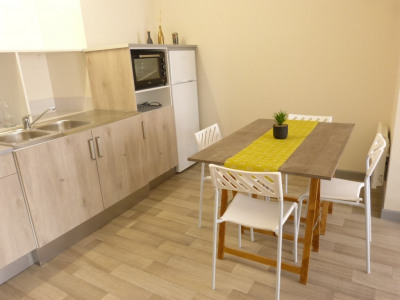 Appartement Loudeac 2 pièce (s) 35 m²