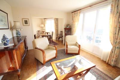 Appartement Meaux 5 pièce (s) 81.16 m²