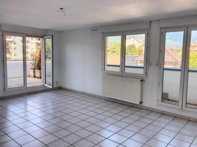 T3 duplex chambery - 3 pièce (s) - 78.22 m²