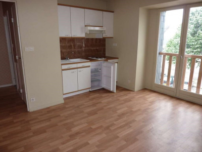 Appartement Pontivy - 2 Pièce(s) - 28 M2