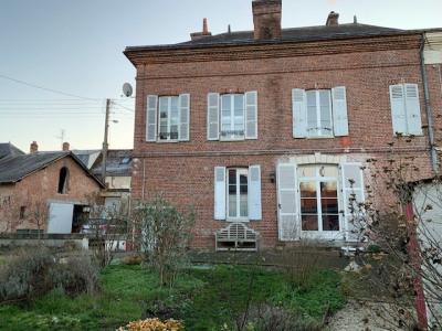 Maison 10 pièce (s) 290 m²