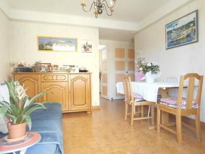 Appartement Toulon 3 pièce (s) 51 m²