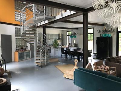Maison maisons-laffitte - 9 pièce (s) - 259 m²