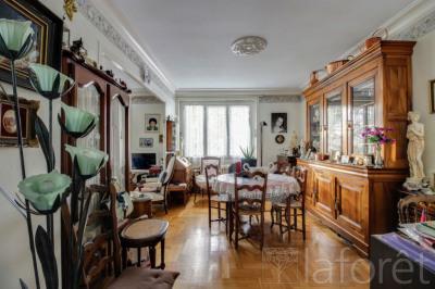 Appartement Lyon 3 pièce(s) 63 m2