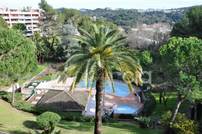 Vente appartement Cannes-la-Bocca