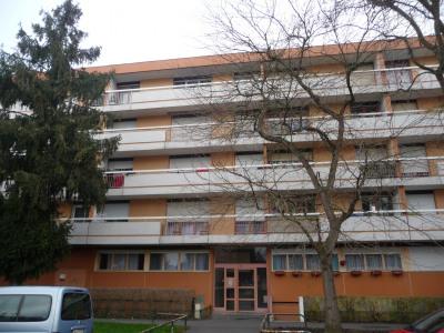 Appartement 4pièces