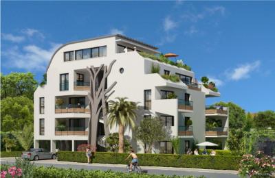 Appartement Saint Laurent Du Var 2 pièce (s) 39 m²