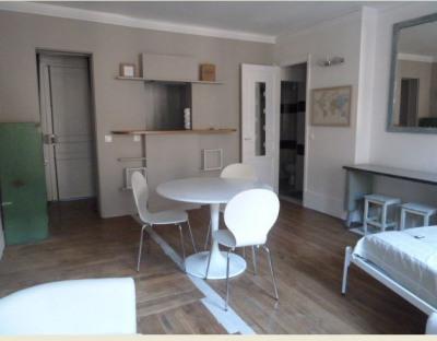 Appartement 2 pièces