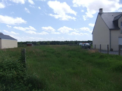Vente terrain Louisfert (44110)