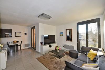 Appartement Saint didier au mont d'or 2 pièces 48.97 m²