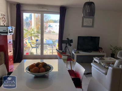 Appartement, 90,27 m² - Poitiers (86000)
