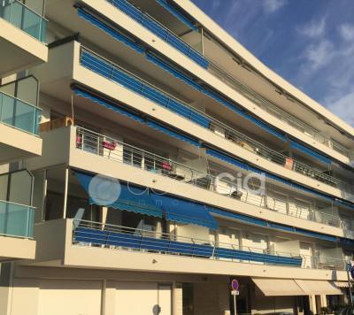 Vente de prestige appartement Antibes