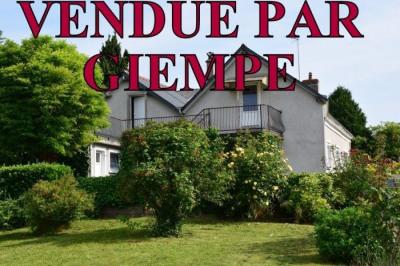 Maison 4 pièces-86 m²-Chaumont d'Anjou-95000 euros